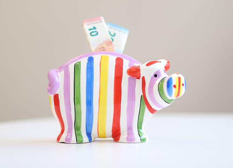 Finanzierung Ihrer zahnärztlichen Vorsorgung